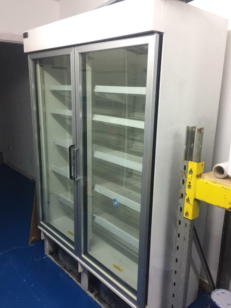 White good looking chiller/drink cooler for shops cheap | in Ward End, West  Midlands | Gumtree