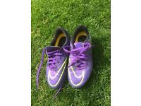 Nike Football Boots size 1