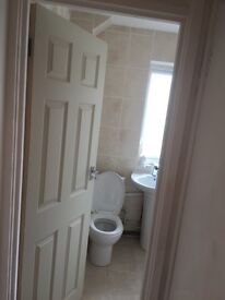Great double rooms in a fabulous house share
