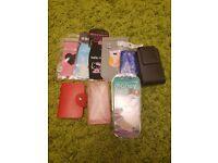 Case Bundle, Money Belt & Mini Card Holder