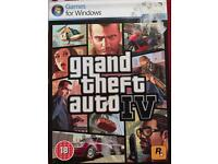 Grand theft auto for windows