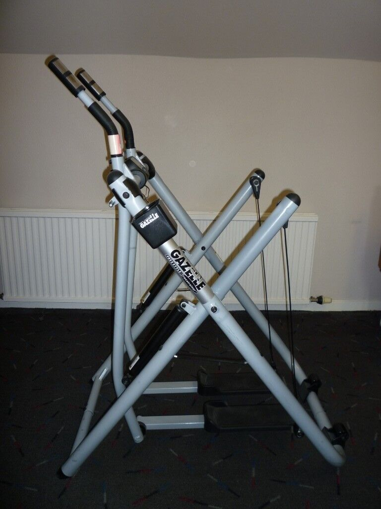 Freestyle Cross Trainer for Sales, Good Condiiton, hardly used with user  manual