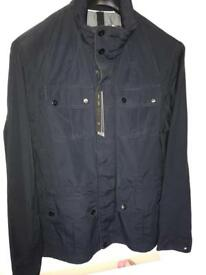 M&S Navy Jacket - Size S - RRP £69