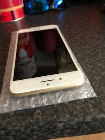 Iphone 7 plus no power 128 gb new con dont no owt about the phone £150