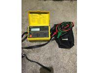 RCD Tester - Robin KMP5404DL