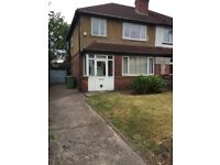 Lovely Recently Refurbished Three Bedroom Semi Detached house Moortown, Ideal Family home