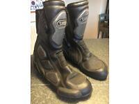 SHOEI motorcycle boots EU45/ 10