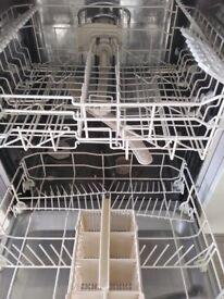 Necht Intergrated Dishwasher