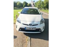 Toyota Prius T Spirit VVT-I 5dr 1.8 Fully Loaded With Extra