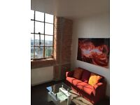 lovely office space available in thriving and stunning IT suite in outstanding creative building