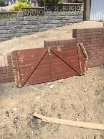 Gate for free