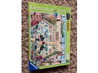 Trafalgar Square 500 piece Jigsaw Puzzle