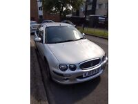ROVER 25 FOR SALE BARGIN