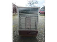 Calor Gas Heater portable