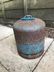Campingaz 2.72kg BUTANE - rusty