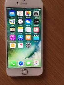 iPhone 6 16 gb on Tesco mobile £180 o.n.o