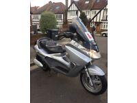 2006 Piaggio X8 125cc - Scooter £849