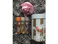 Sanctuary Tin Gift Set