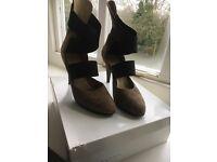 Cristina Lattanzi shoes