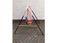 Headstrom Kids Baby Garden swing.