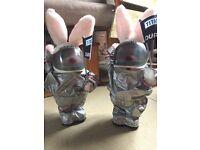 Duracell Bunnies