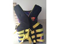 Buoyancy/Lifejacket O'BRIAN Brand Excellent Condition hardly used ABSOLUTE BARGAIN £20