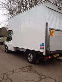 Man with Van Removals Service Delivery House Removals - Cheap rates