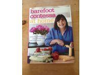 INA GARTEN - Barefoot Contessa at home