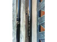 2 Double Handed Salmon Fly Rods for sale