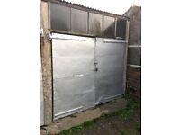 Garage For Sale in Westbury Park