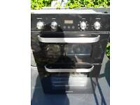 Kenwood stainless electric cooker.