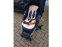 Rizzo baby stroller
