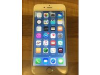 ***NEW REDUCED PRICE*** FOR SALE: iPhone 6 - 64gb - Excellent Condition - £425