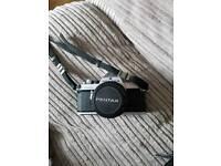 Pentax mx spool camera