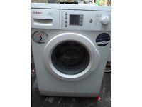 Bosch 7kg washing machine £110 free delivery & installtion
