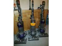 DYSON BALL VACUUM CLEANERS £80each