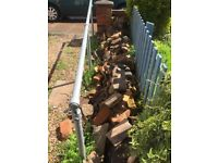 Free Bricks, roof tiles and building rubble in Leicester