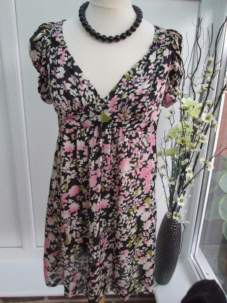 LIPSEY DRESS SIZE 10 NEW