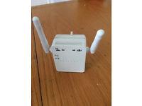 Netgear WN3000RP-200UKS-Universal-WiFi-Range-Extender-N300WiFi N300 Booster