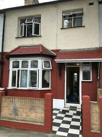 Splendid newly refurbished fully furnished 4 bedroom house in East Ham.