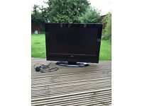"26"" LCD flat panel TV Goodmans LD2665D - in EXCELLENT CONDITION"