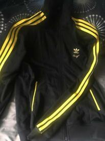 Rare Adidas Cardiff