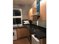 One bedroom First Floor flat- Seven king station-1250 all inclusive