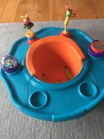 Baby Activity bumbo baby seat sitting aid