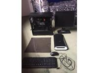 New built gaming pc open to offers