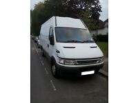 Iveco Daily 350T LWB
