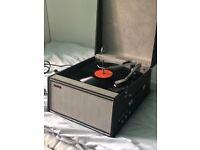 Beautiful Vintage HackerGP15 Cavalier VINYL PLAYER, EXCELLENT CONDITION