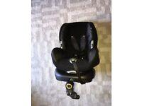 Maxi Cosi Priori Isofix Car Seat 9-18kg