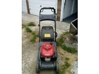 Honda hrx 426 mower