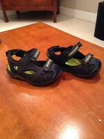 Toddler Champion Sandals -- S6 1/2